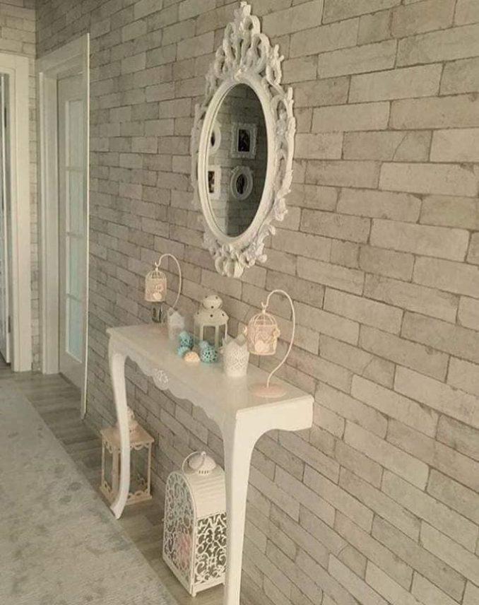 افكار جميلة غاية في الذوق لتزيين مداخل البيوت