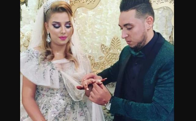بالصور.. الفنان محمود الترابي يدخل القفص الذهبي