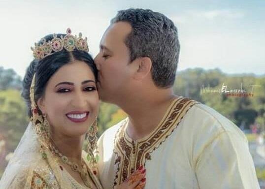 بالصور.. فنانات مغربيات لم يمانعن من أن يكن الزوجة الثانية