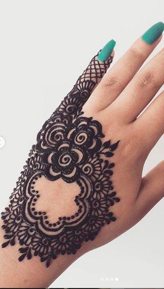 نقش جديد باكستاني خفيف ورائع لمحبات التميز