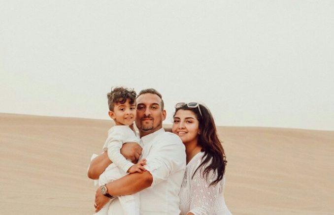 فقدت مولودها وبعد شهر تفقد زوجها في حادث أليم.. تعاطف كبير مع يوتيوبرز مغربية على مواقع التواصل