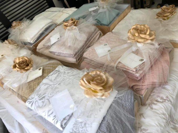 اخر مستجدات جهاز العروس لصاحبات الذوق الرفيع