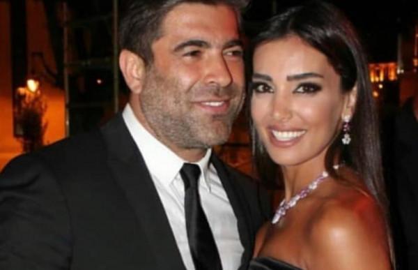 وائل كفوري يستعد للزواج مرة ثانية بالإعلامية اللبنانية جيسيكا عازار