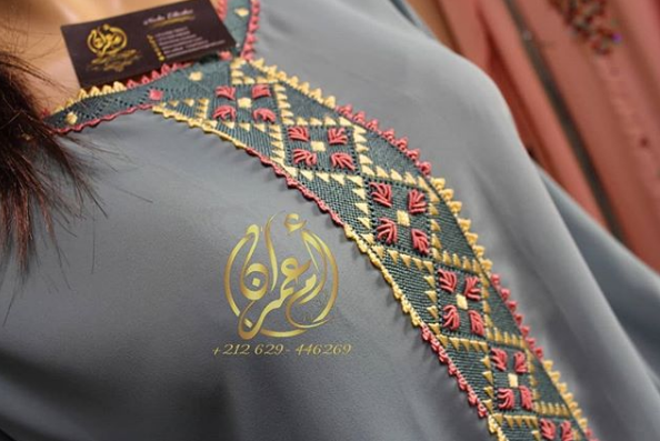 ام عمران تقدم دفعة جديدة وراقية من القفيطنات بالراندة