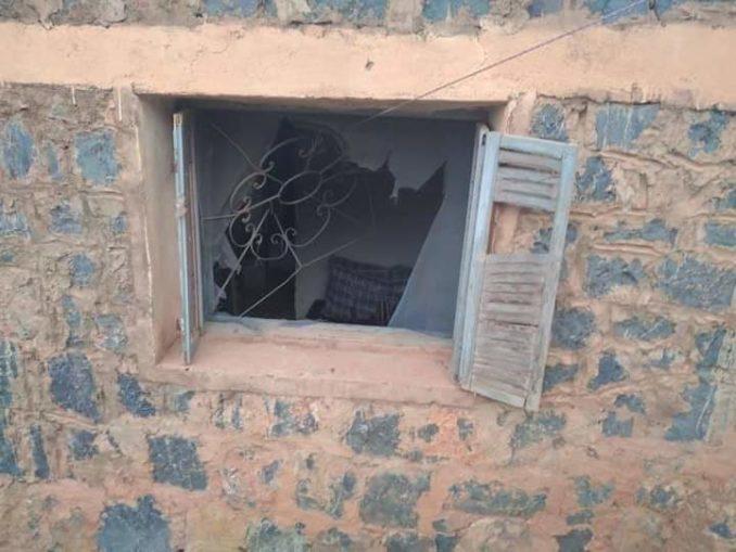 أستاذات يتعرضن لهجوم خطير بجبال أزيلال والسلطات تبحث عن المتهم