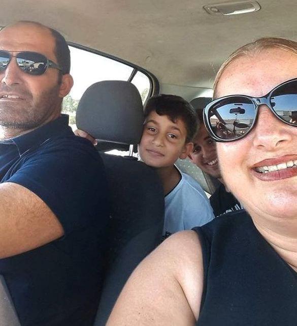 ابراهيم مراهق من القبرص يقتل والديه وينتحر رميا بالرصاص بسبب لعبة الحوت الأزرق