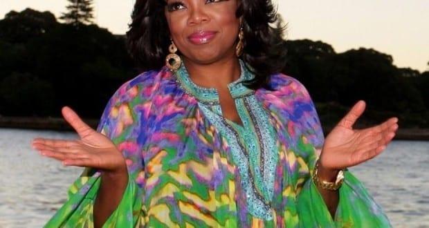 أوبرا وينفري Oprah Winfrey