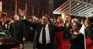 عادل إمام مهرجان مراكش السينمائى