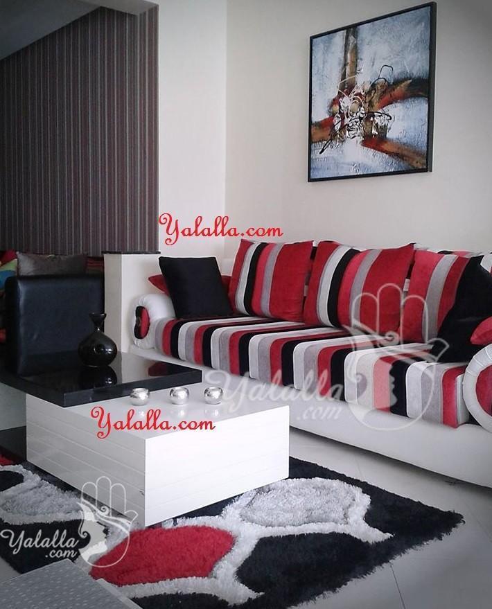 حصرياً على موقع Yalalla.com صور خاصة جداً من منزل رشيد العلالي مقدم برنامج Rachid Show