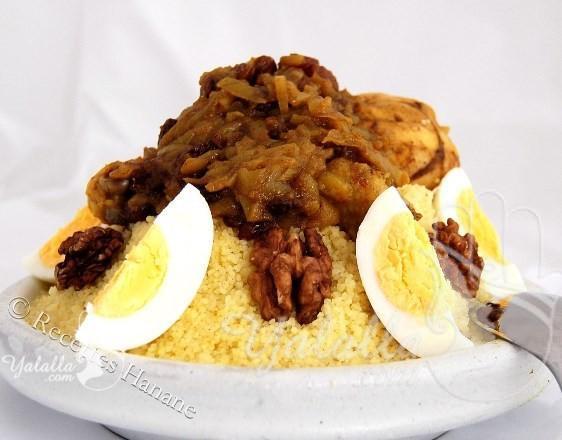 Couscous-tfaya (1)