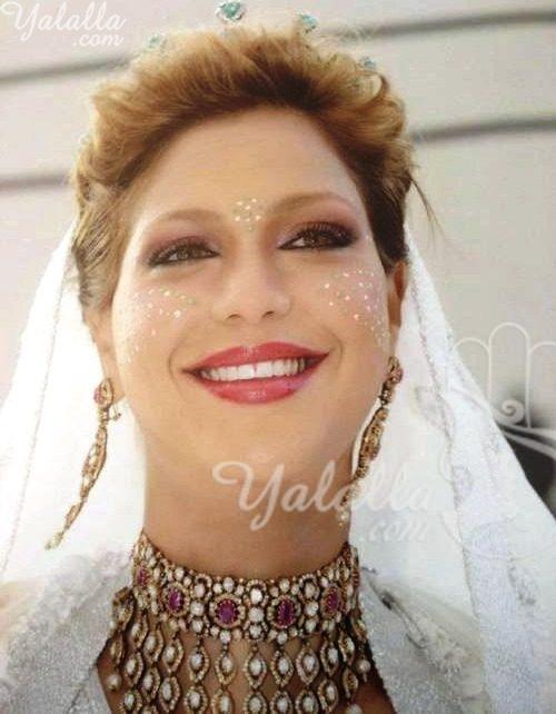 mariage lalla soukaina - Mariage Lalla Soukaina