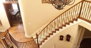خمسة أسباب لصعود الدرج و السلالم