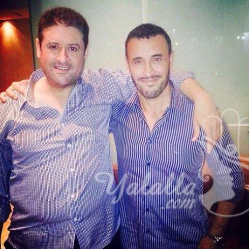 مأساة في عائلة كاظم الساهر، بوفاة شقيقه سالم