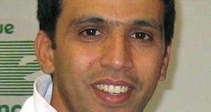 هشام الكروج