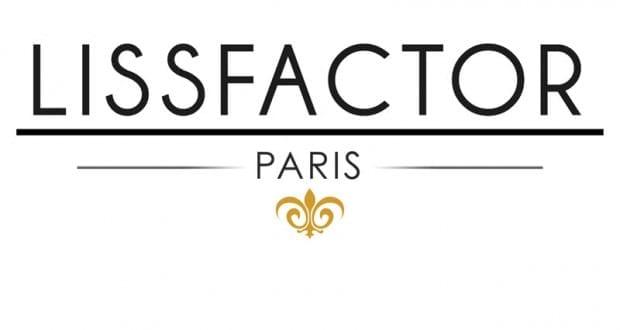Logo-Lissfactor
