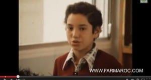 محمد السادس في طفولته: لو لم أكن ملكا لكنت ربانا للطائرة
