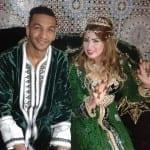 زفاف مهدي ابن الفنان حسن فولان بالصور