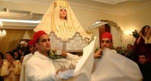 أعراس المغرب: العرس الفاسي
