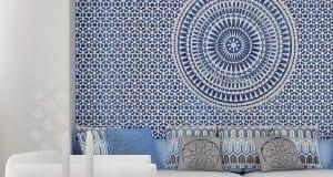 البيوت المغربية