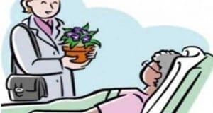افضل دعاء للمريض و فوائد زيارة المريض