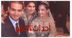 الزفاف الأسطوري لابنة الملياردير الصفريوي بنجل أحمد عصمان