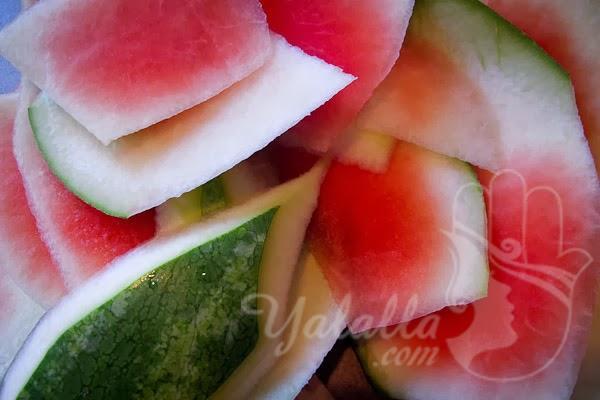 watermelon-rind