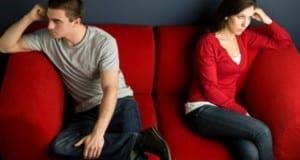 إيتيكيت الغضب بين الزوجين