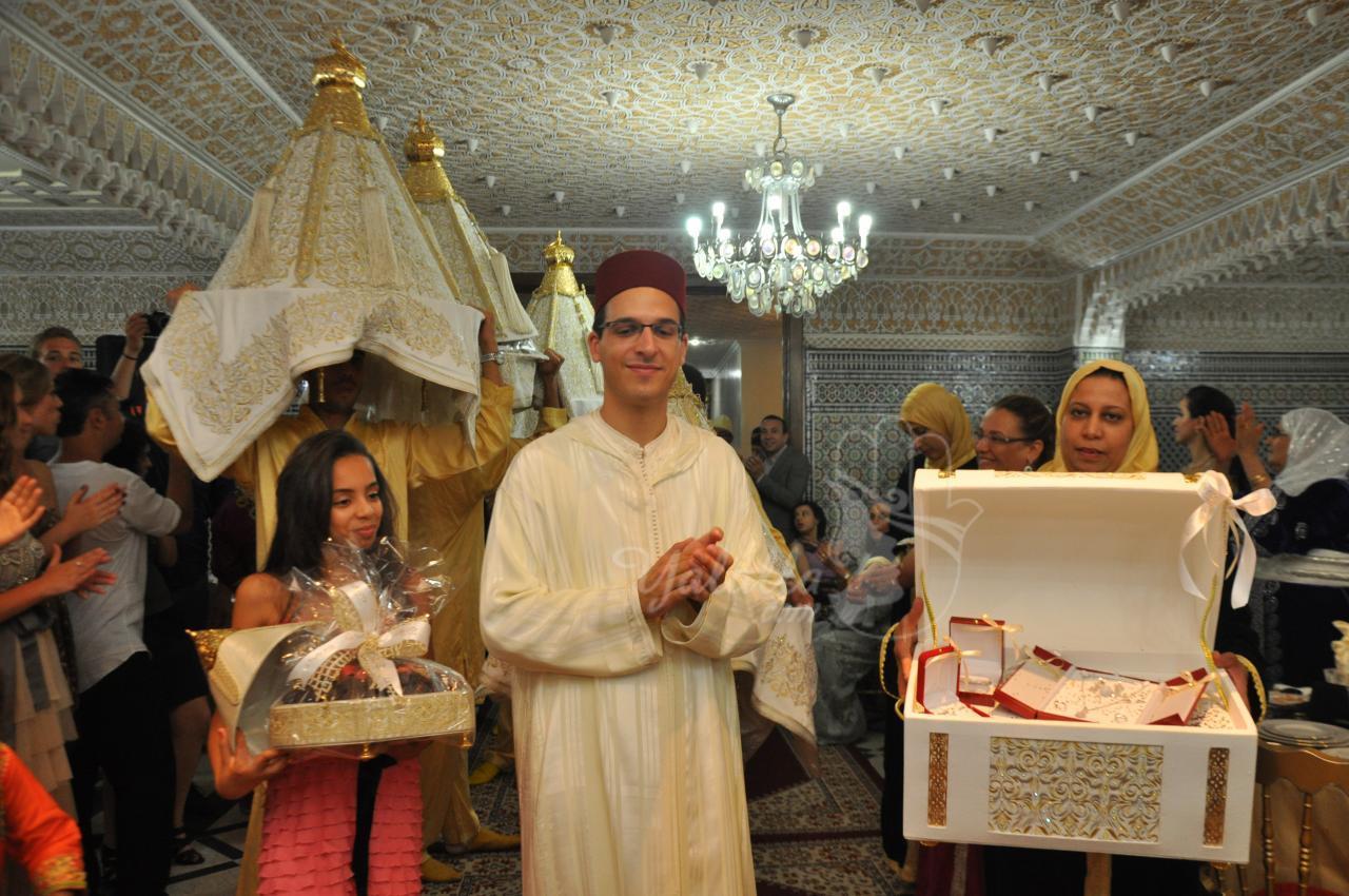 Rencontres mariage musulman