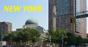 نيويورك تعتمد رسميا عيدي الفطر والأضحى عطلا في مدارسها