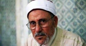 مفتي الجمهورية التونسية : أخطأنا في الرّؤية ونعتذر من الشّعب التونسي لأنّ عيد الفطر هو يوم غد السّبت