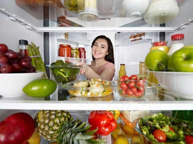 إليكم 10 أطعمة لا تضعيها في الثلاجة ابدا