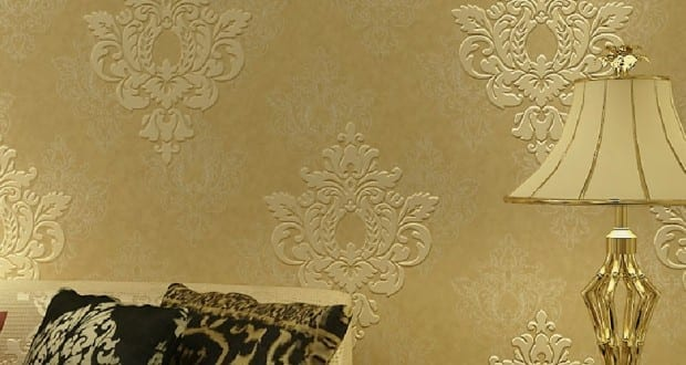 ما هي أفضل أنواع ورق الجدران لمنزل أنيق و ديكور متميز ؟   موقع يا لالة