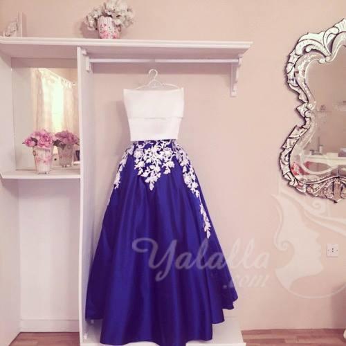 الفساتين  (11)
