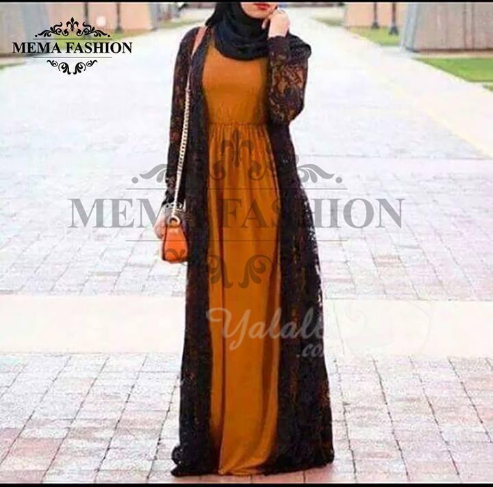 الفساتين  (3)