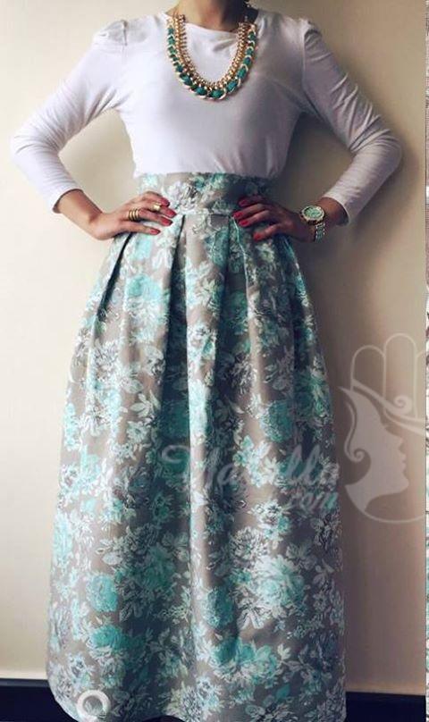 الفساتين  (7)