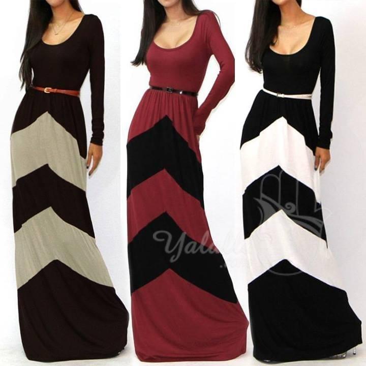 الفساتين  (9)
