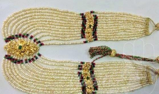 مجوهرات مغربية راقية و أنيقة من الجوهر الحر (10)