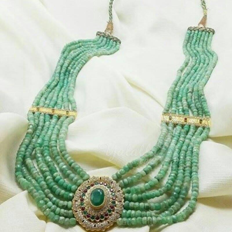 مجوهرات مغربية راقية و أنيقة من الجوهر الحر (4)