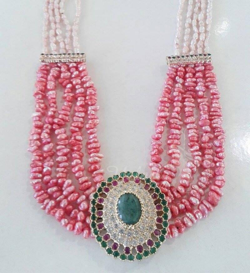 مجوهرات مغربية راقية و أنيقة من الجوهر الحر (5)