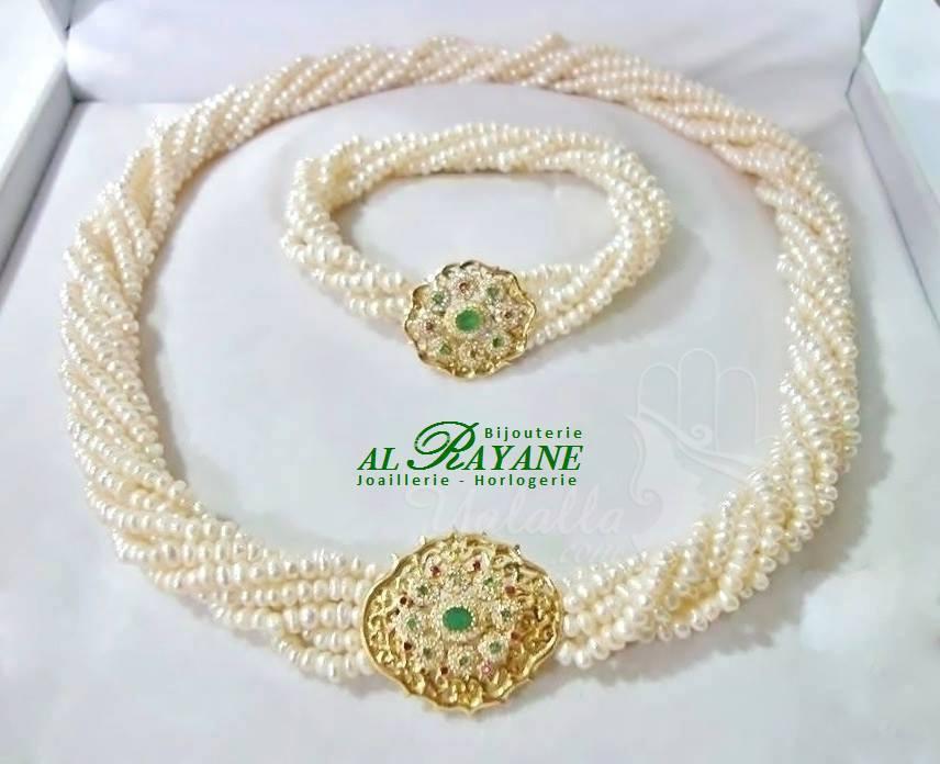 مجوهرات مغربية راقية و أنيقة من الجوهر الحر (8)