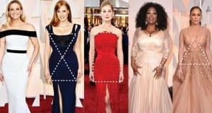دليلكِ لاختيار الفستان الأنسب لشكل جسدك