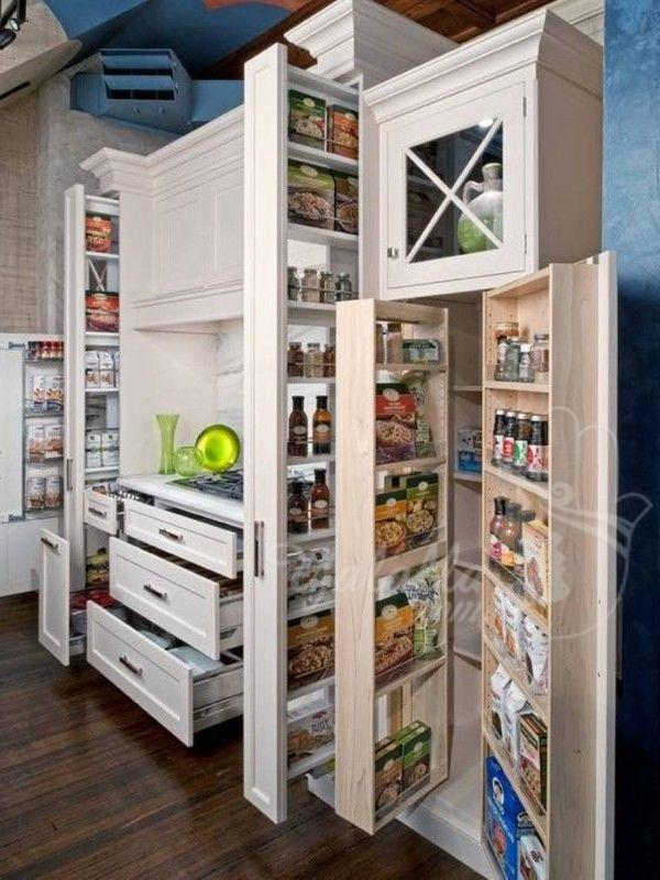 for Tiny apartment storage ideas