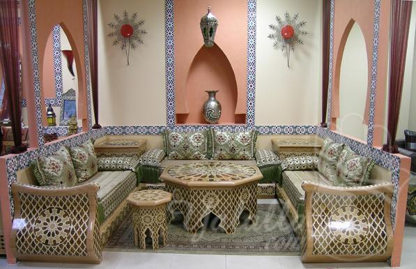 Salon Marocain Clasf - Housse Salon Marocain Mantes La Jolie - Voog.info