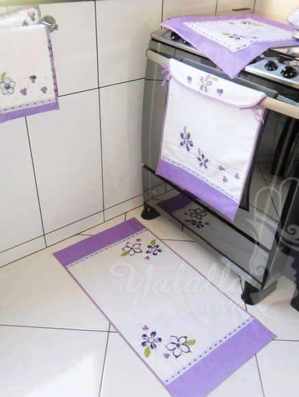 نتيجة بحث الصور عن اشغال يدوية للمطبخ
