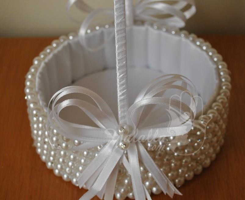 9a169e8359822 تزيين سلة العروس بطرق رائعة