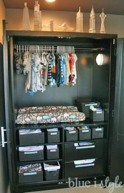خزانات أنيقة لملابس الفتيات الصغيرات رووعة موقع يالالة