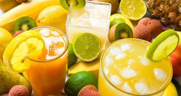limonada tomar liquidos previene resfriados