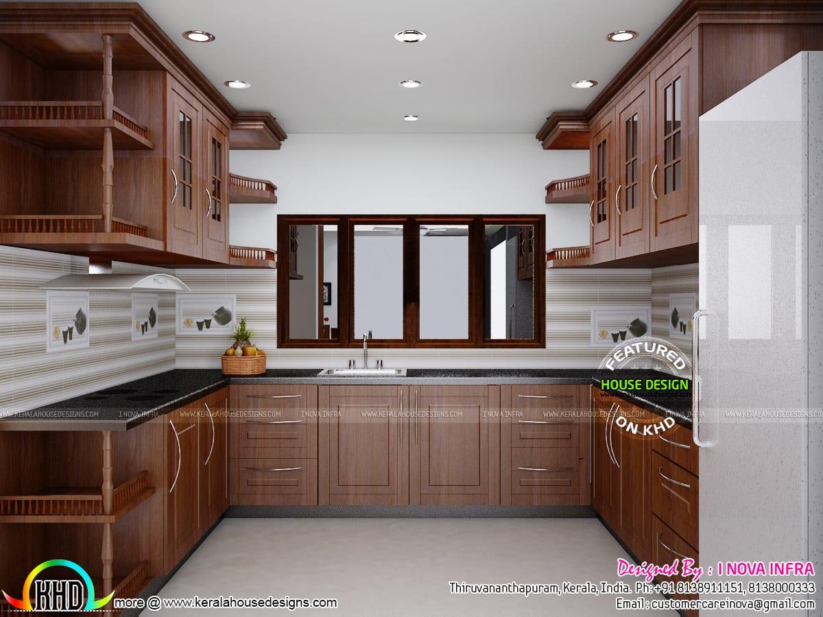 اخر ماكاين فتصاميم بلاكارات المطبخ لسنة 2018 موقع يا لالة