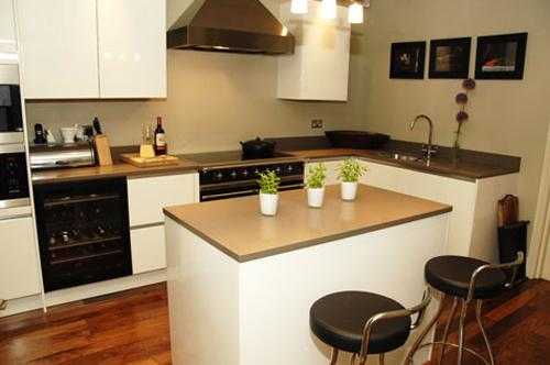 2017 for Kitchen interior design websites