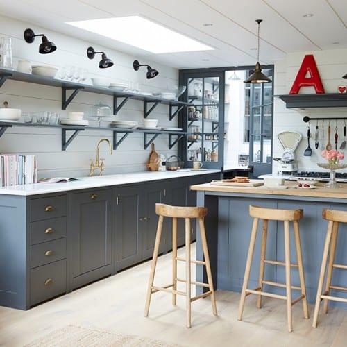 كارية و ماعندكش بلاكارات في المطبخ....أفكار رائعة ستجعلك
